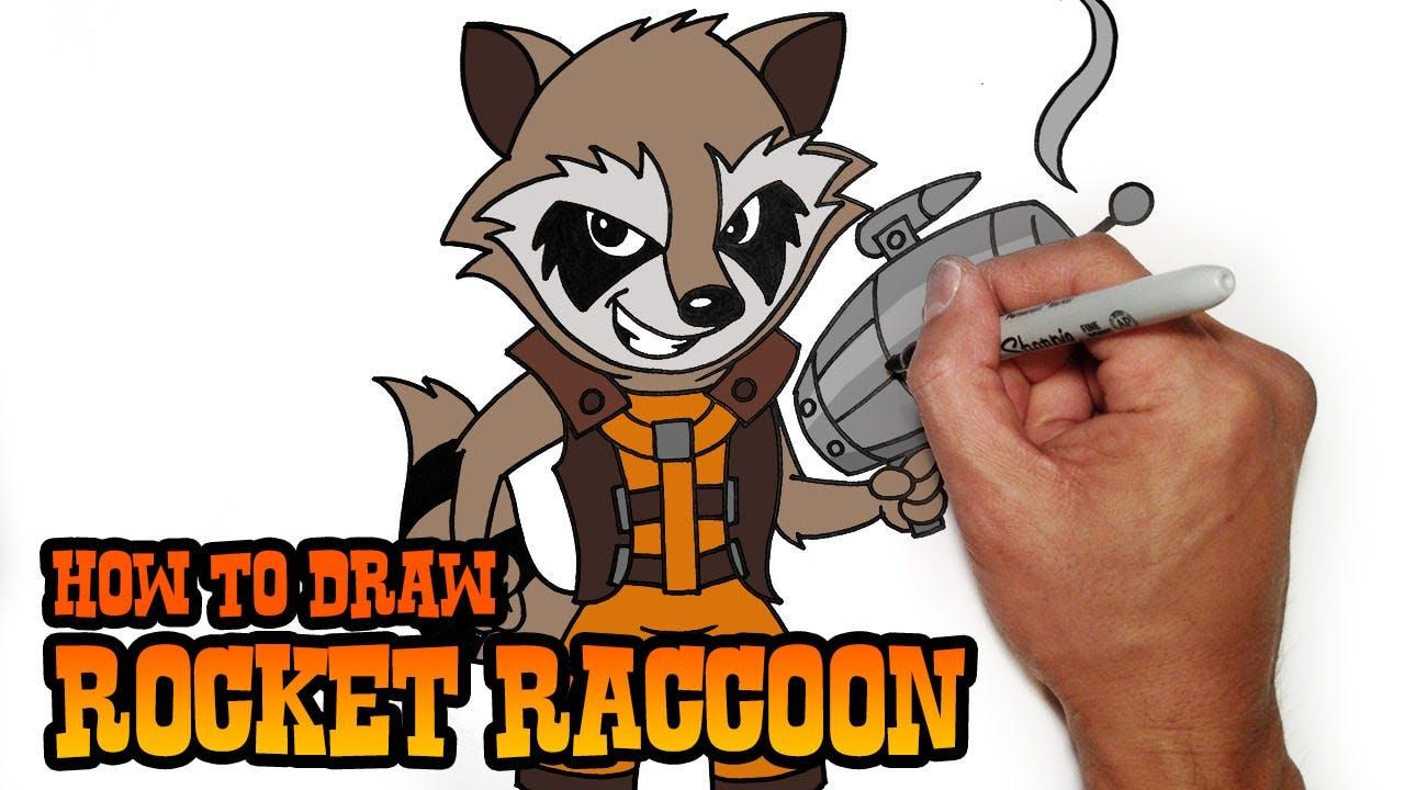 How To Draw Judy Hopps Zootopia Movie Characters C4k Academy