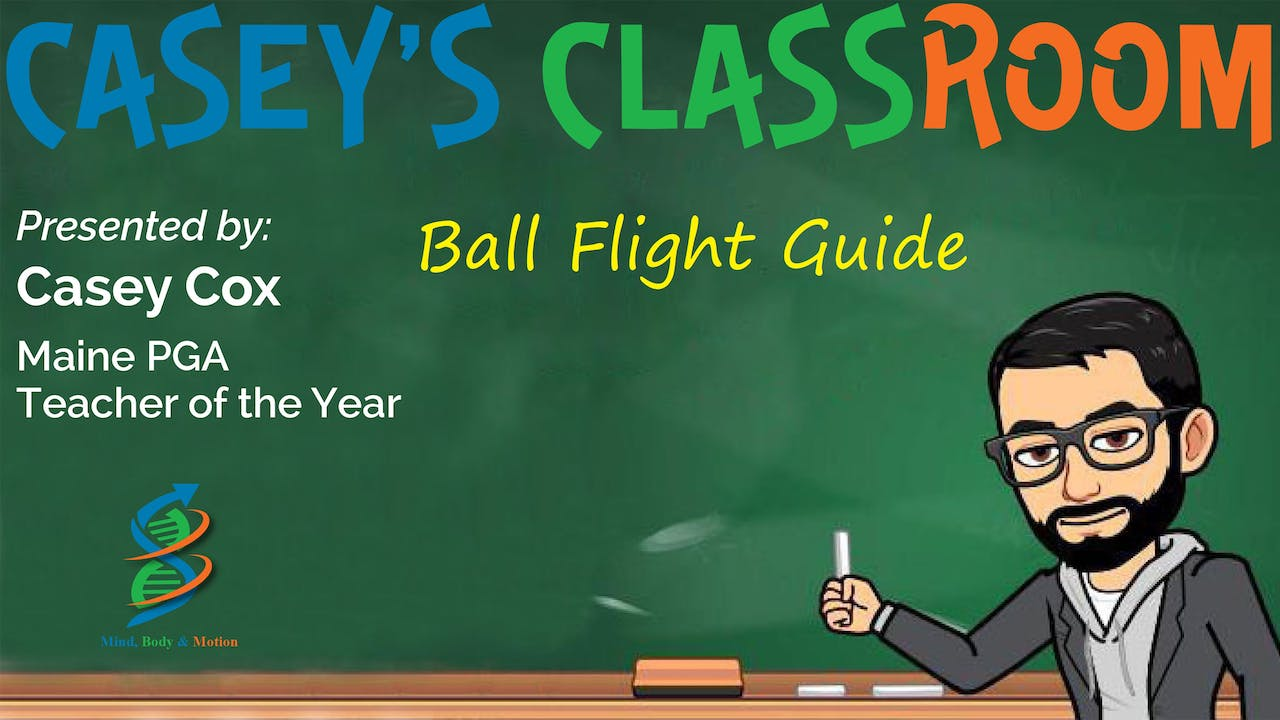Ball Flight Guide