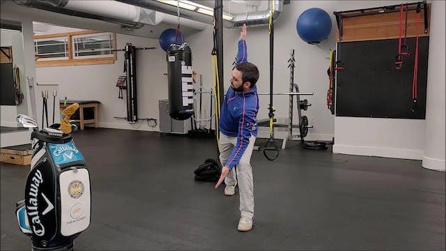 Warrior Rotations