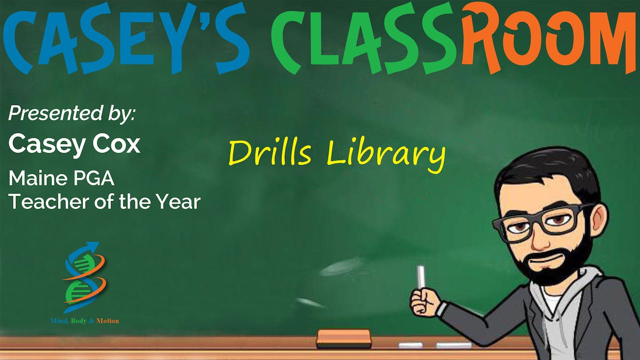 Drills Library