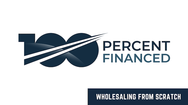Wholesaling From Scratch (WRE)