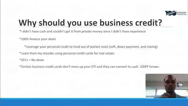 Use Credit Cards To Quit Your Day Job...