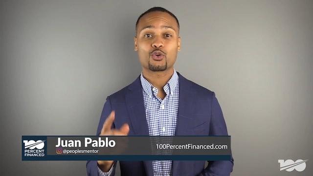 How Credit Repair Help Me Quit My Day Job Through Real Estate Investing