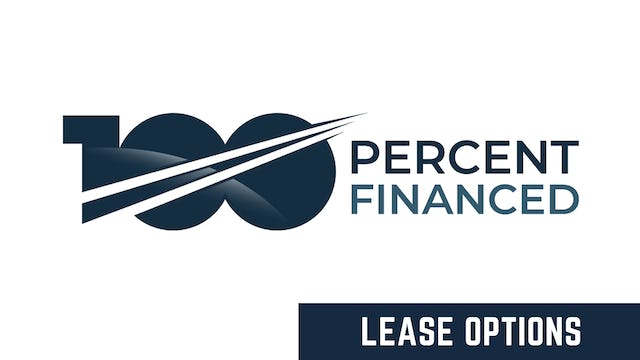 Lease Options (WRE)