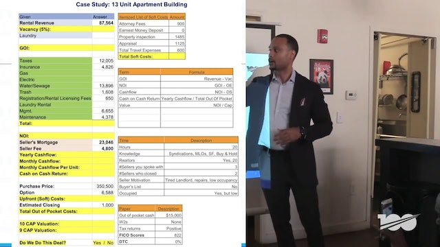 Math Class_ Creatively Finance Multifamily Properties With Master Lease Options