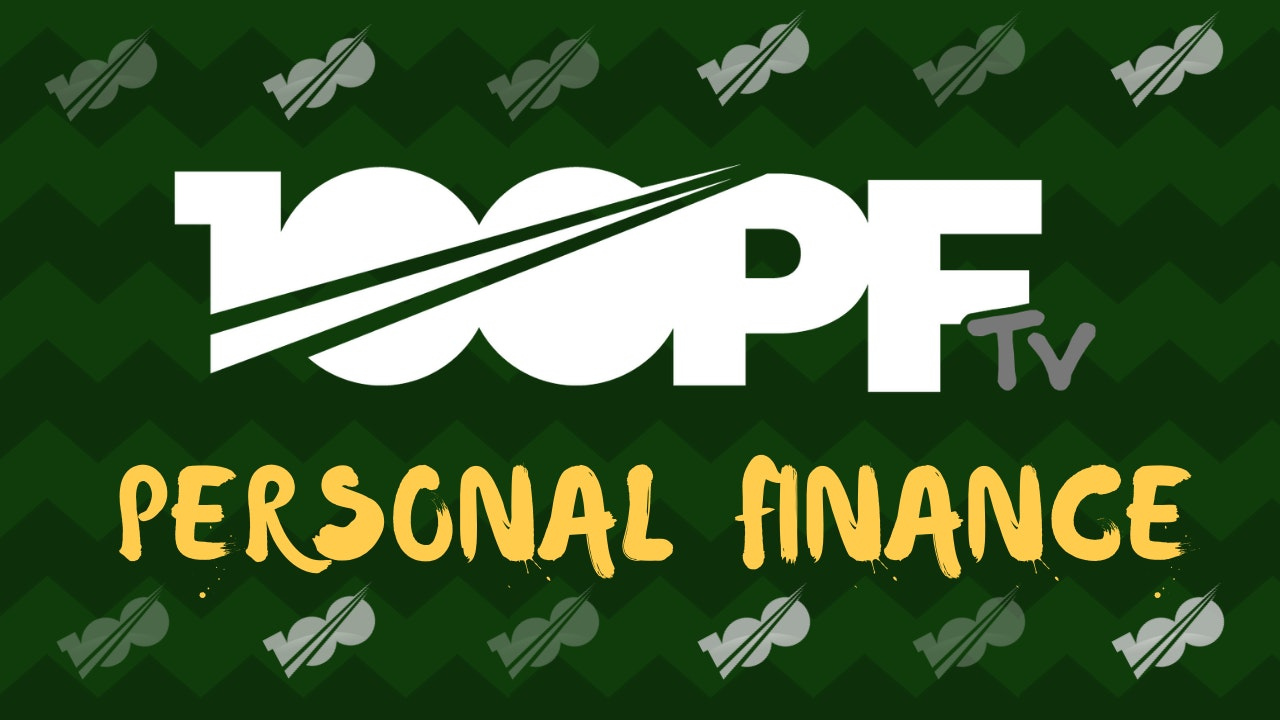 Personal Finances, Your Most Important Business