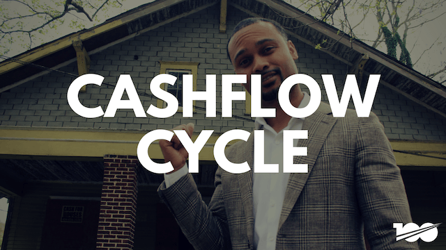 Cash Flow Cycle