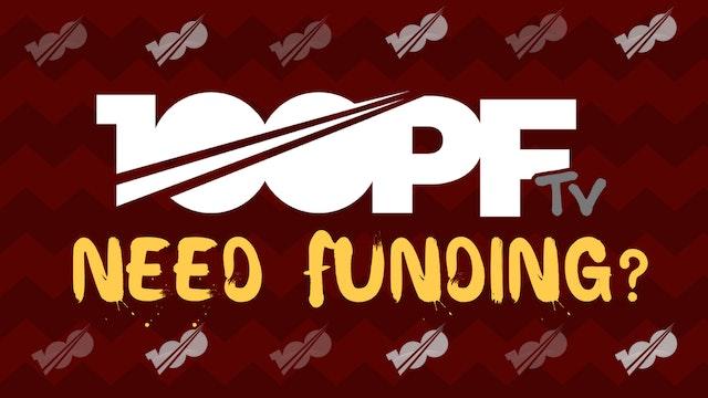 Need Business Funding? Start Here