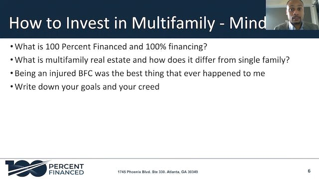 How To Find Multifamily Out Of State