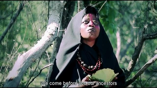 The Purse trailer Zimbabwean Movie 2016