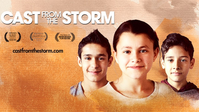 Cast from the Storm - Feature Documentary