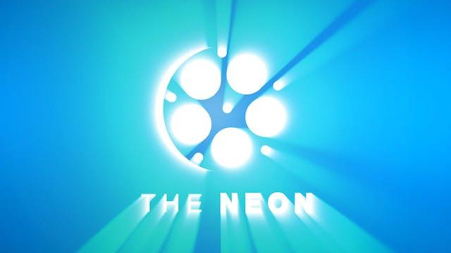 The Neon Logo Newsletter