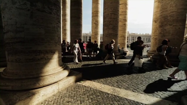 Lesson 6 'Why Be Catholic?' (Segment 3)