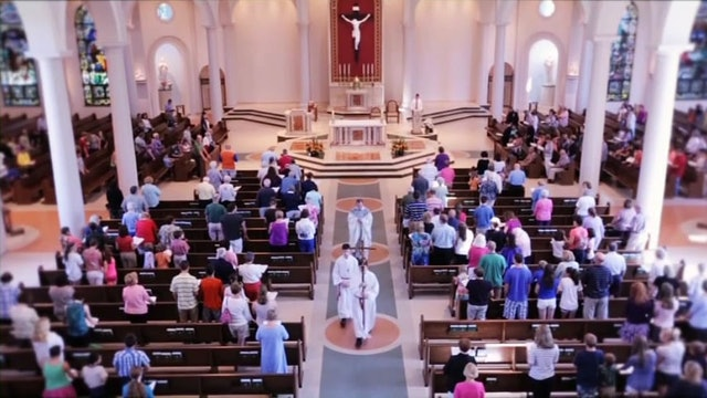 "Lesson 15 'Why Do I Have To Go To Mass?"" (Segment 1)"