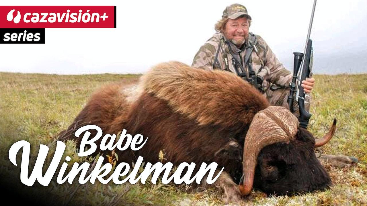 Babe Winkelman