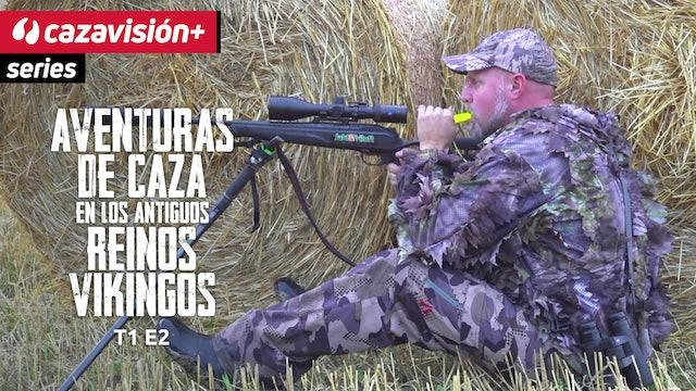 La apasionante caza del zorro con distintos reclamos