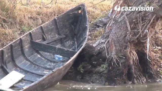 De caza menor en Rumanía
