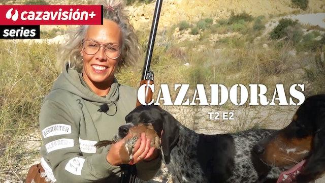 Cristina Pérez, tras la reina de la menor