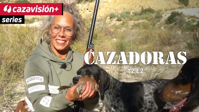 Cristina Pérez, tras la reina de la m...