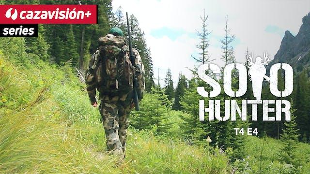 La emocionante caza del oso pardo nor...