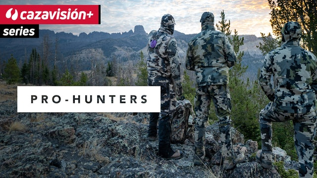 Pro-Hunters