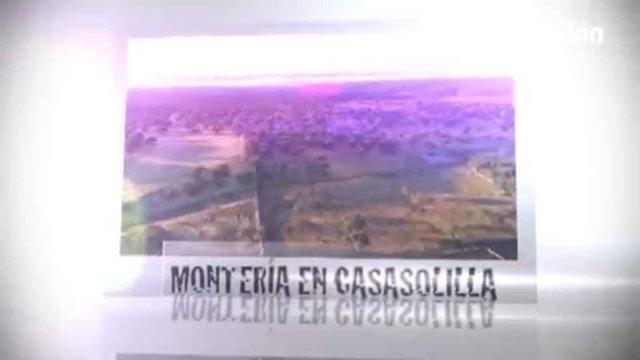 Montería en Casasolilla