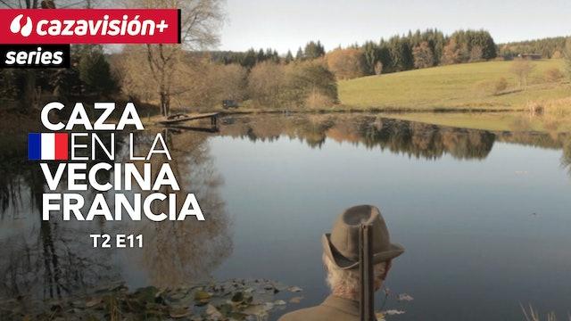 La importancia de la caza en la Francia más rural