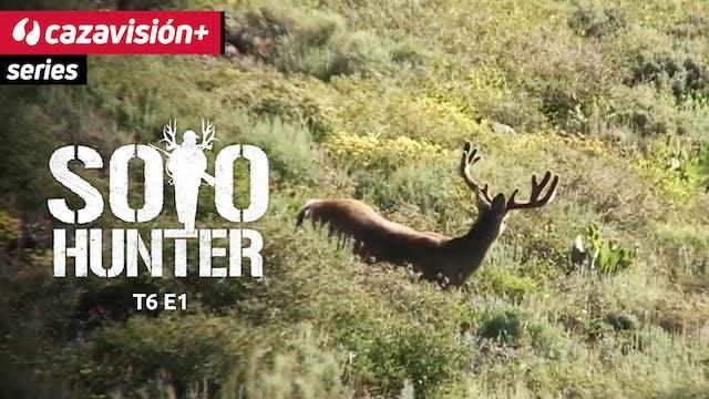 El reto de cazar ciervos con arco en ...