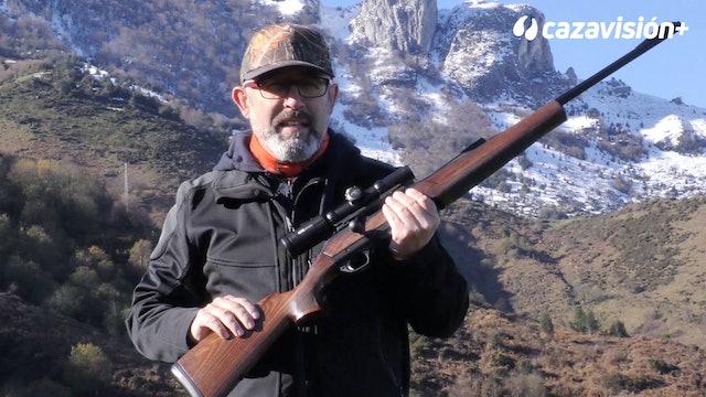 Prueba de armas: Browning Maral SF Wood