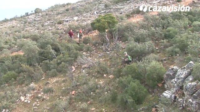 Montería Cerro del Águila