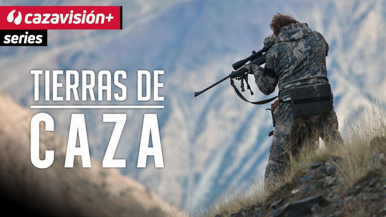 Tierras de caza