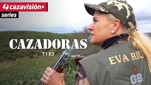 Eva Rius, la cazadora de sueños