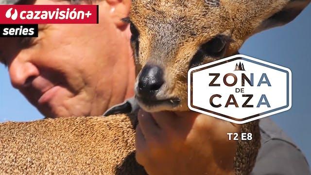 Zona de Caza: ¿el futuro de la caza?