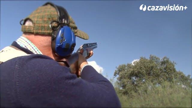 Técnicas de tiro: zorzales