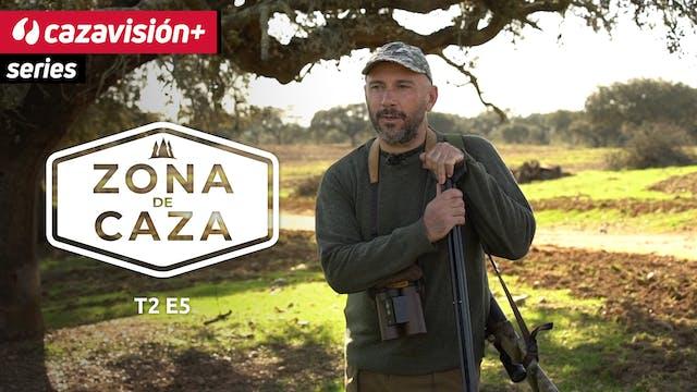 Zona de caza: un año atípico