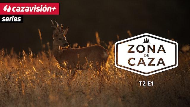 Zona de caza: el comienzo de la temporada en busca de los corzos