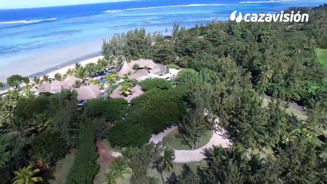 Isla Mauricio, paraíso de la caza y l...