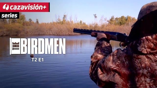 Tiradas de gansos y patos en Oregon y...
