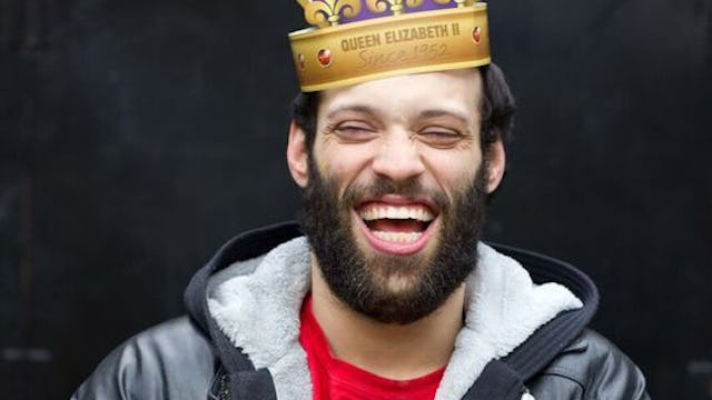 Tim Renkow - King of the Tramps