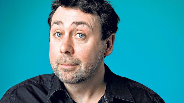 Sean Hughes - Penguins