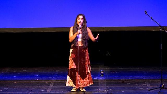 Roya Shadmand