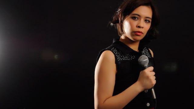 Ria Lina - Taboo Raider