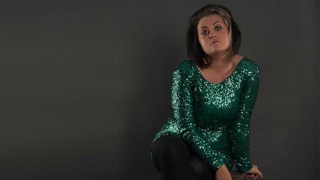 Kiri Pritchard McLean - Hysterical Woman