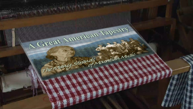 A Great American Tapestry