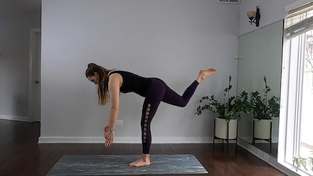 Core Chicago Pilates At Home Video