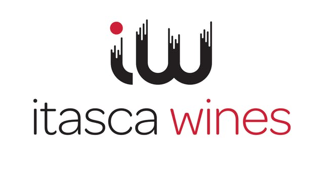 Itasca Wines Big Tanks