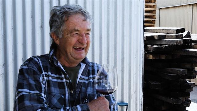 "Gran Reserva Australia ""Wine Adventures and Inspirations"""