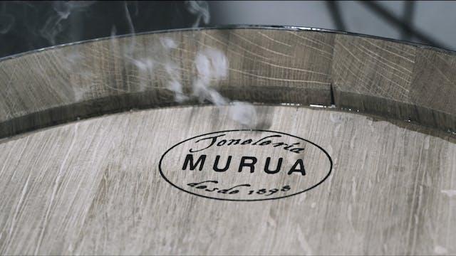 """Gran Reserva SPAIN """"Barrel Branding &..."""