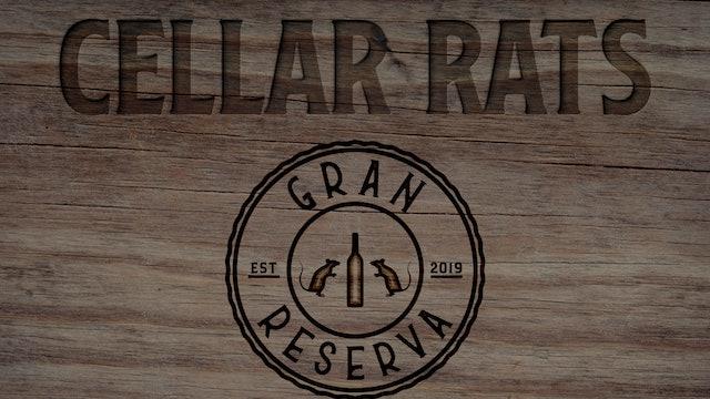 """Gran Reserva SPAIN """"Sherry Not Sherry"""""""