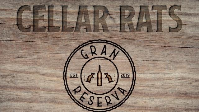 """Gran Reserva SPAIN """"Barrel Branding &Toasting"""""""